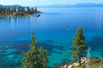 Lake Tahoe United States Kayak