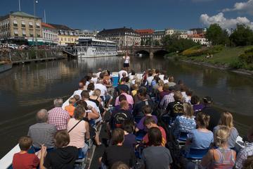 Sweden Boat Trips