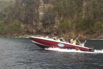 Saint Lucia Snorkeling