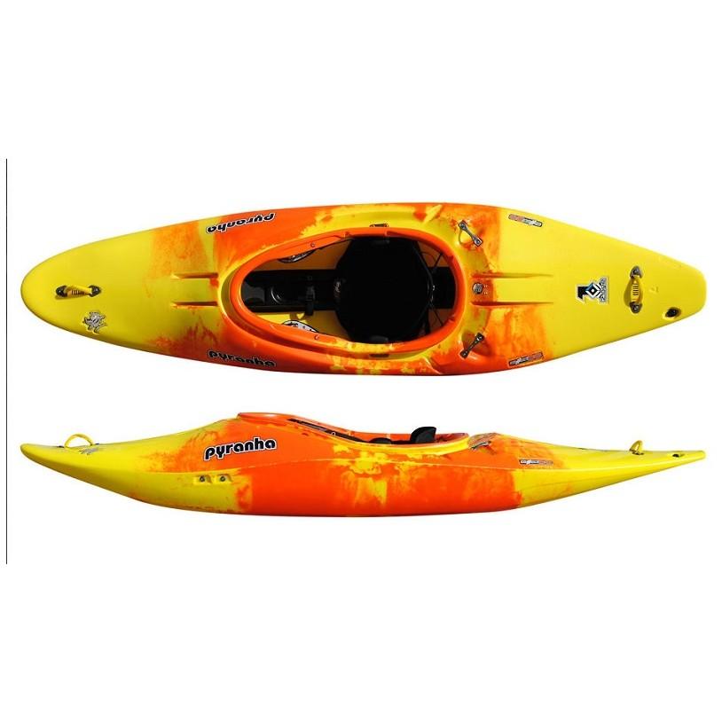 Choppington England Kayak