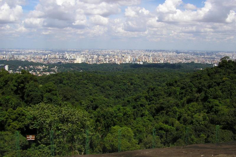 Sao Paulo Brazil Tours
