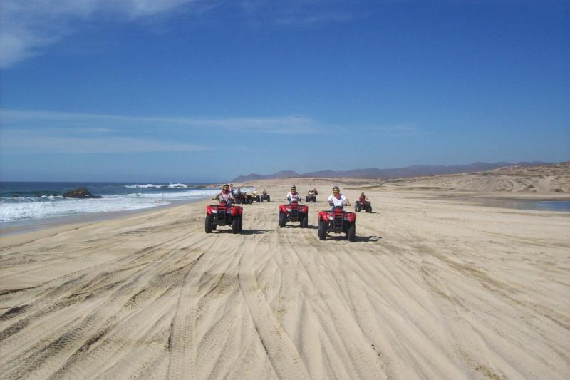 Los Cabos Mexico Tours