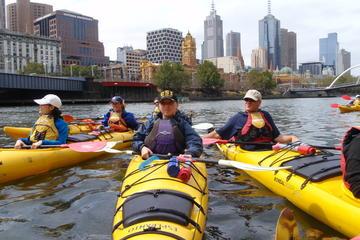 Melbourne Australia Kayak