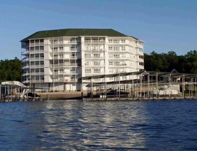 Lake of the Ozarks Luxury Condo Rental