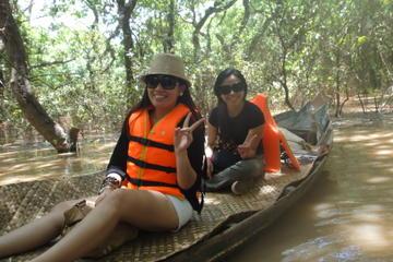 Cambodia Boat Trips