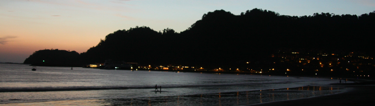 Jaco Arenal Beaches