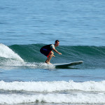 Arenal Surfing