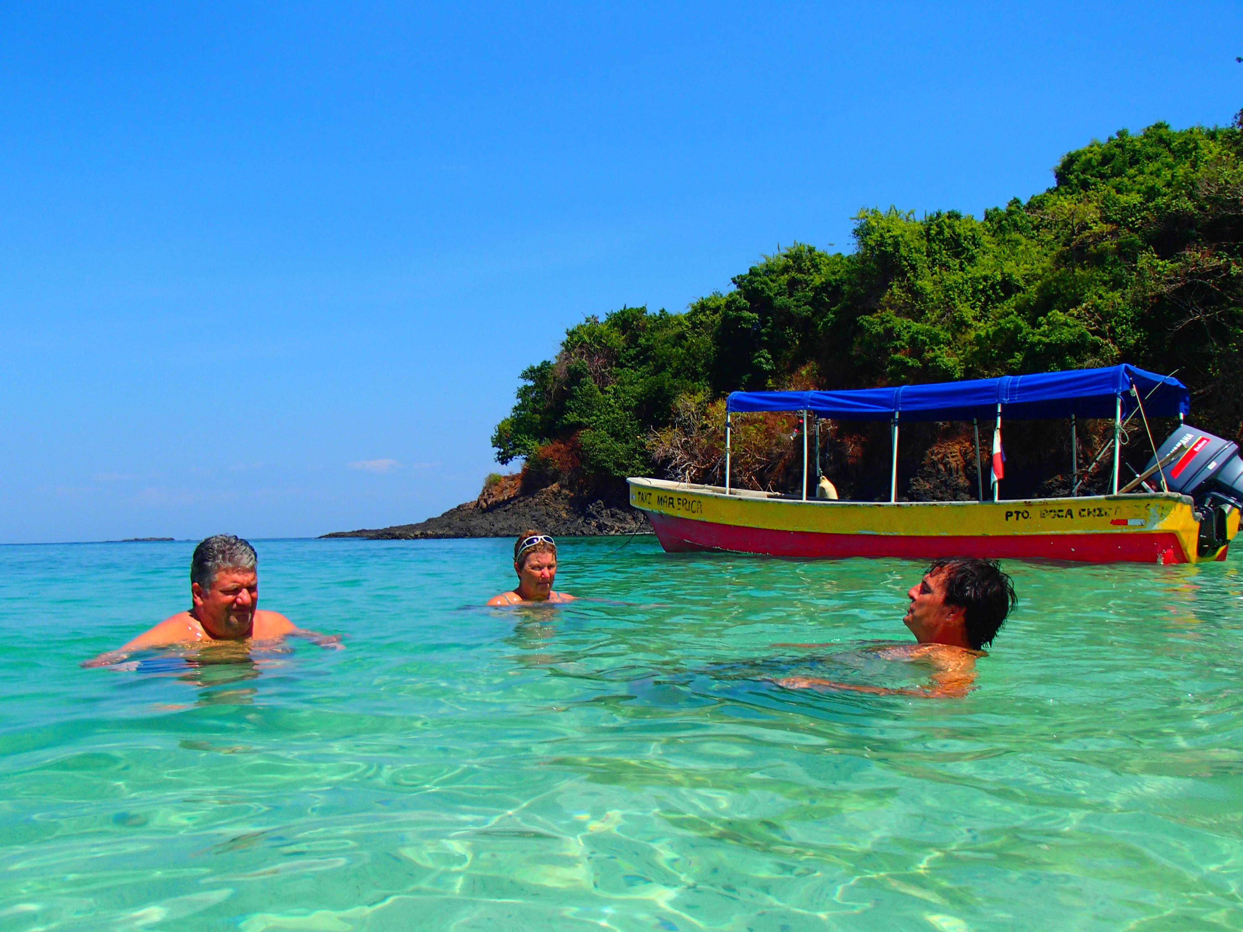 Panama Boat Trips