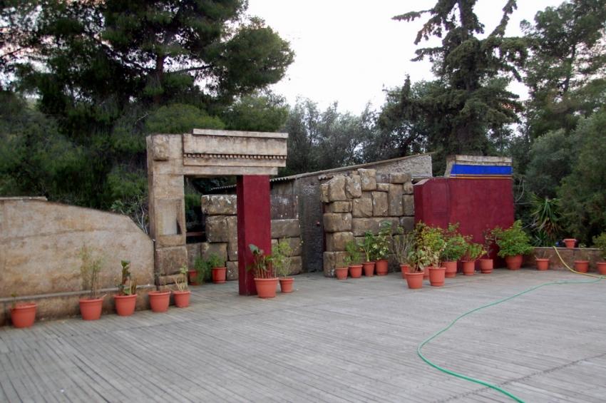Greece Theatres