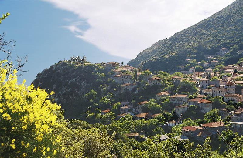Arkadia Region greece Shopping