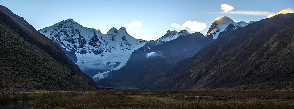 Peru Walks