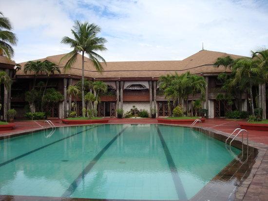 Philippines Palace