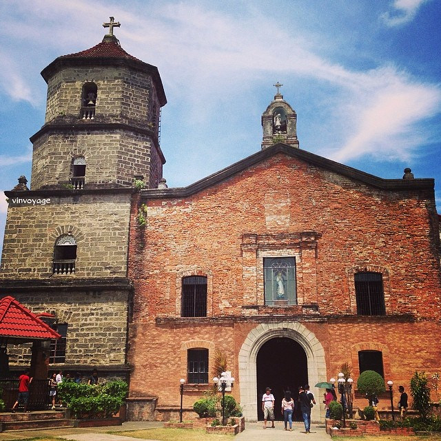Philippines Cathedral