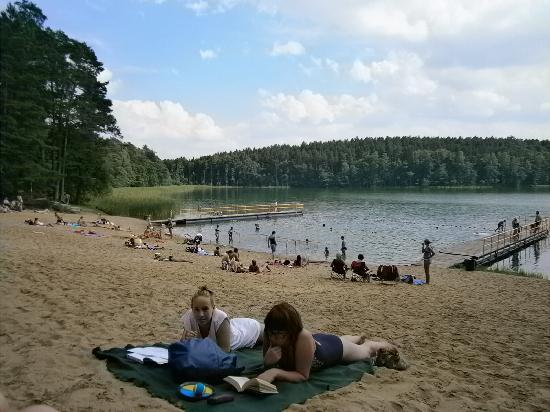Poland Beaches