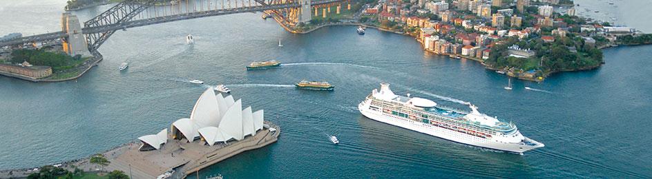 Australia Cruises