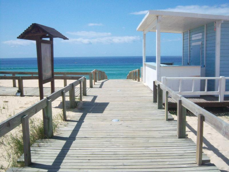 Setubal District Portugal Beaches