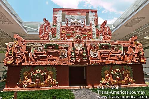Honduras Museums