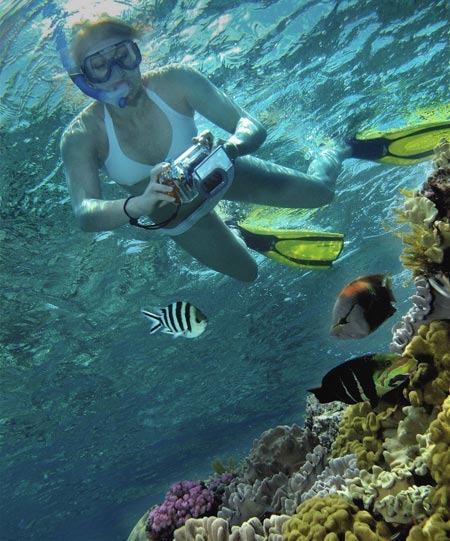 Australia Snorkeling