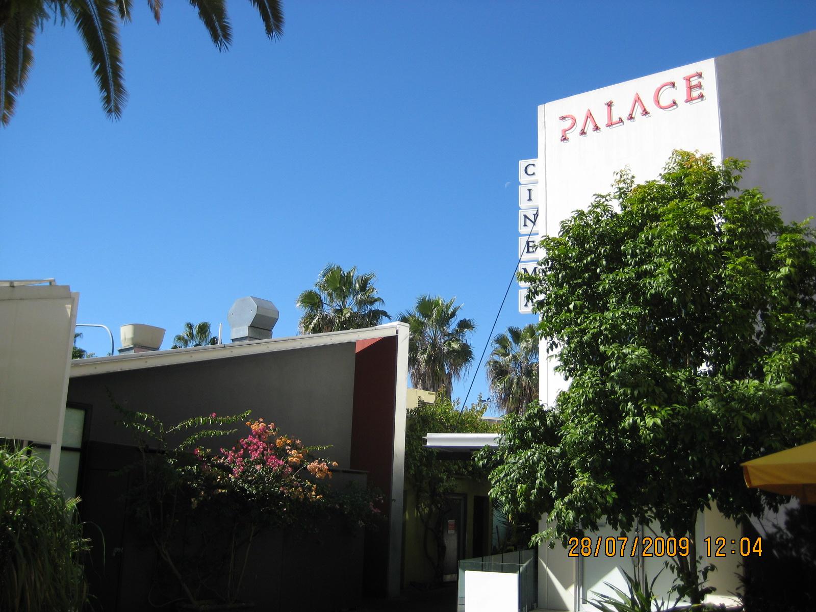 Australia Palace