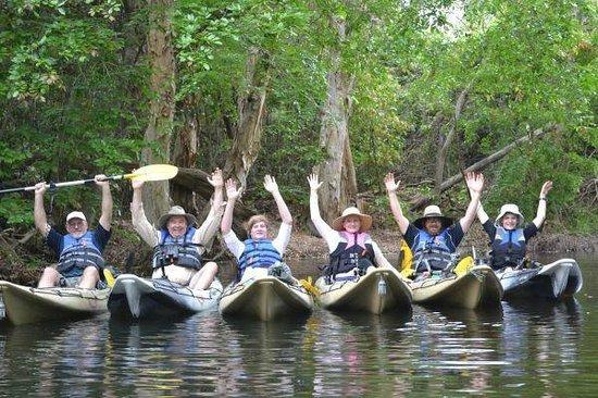 Townsville Australia Kayak
