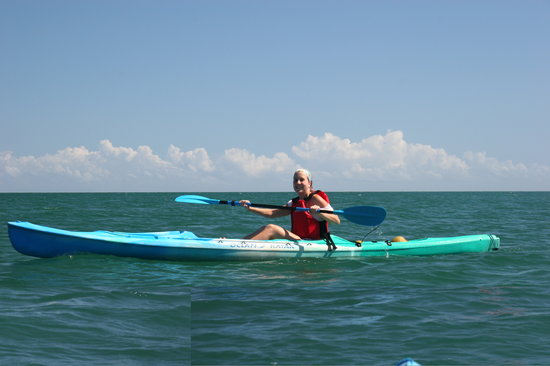Daintree Region Australia Kayak