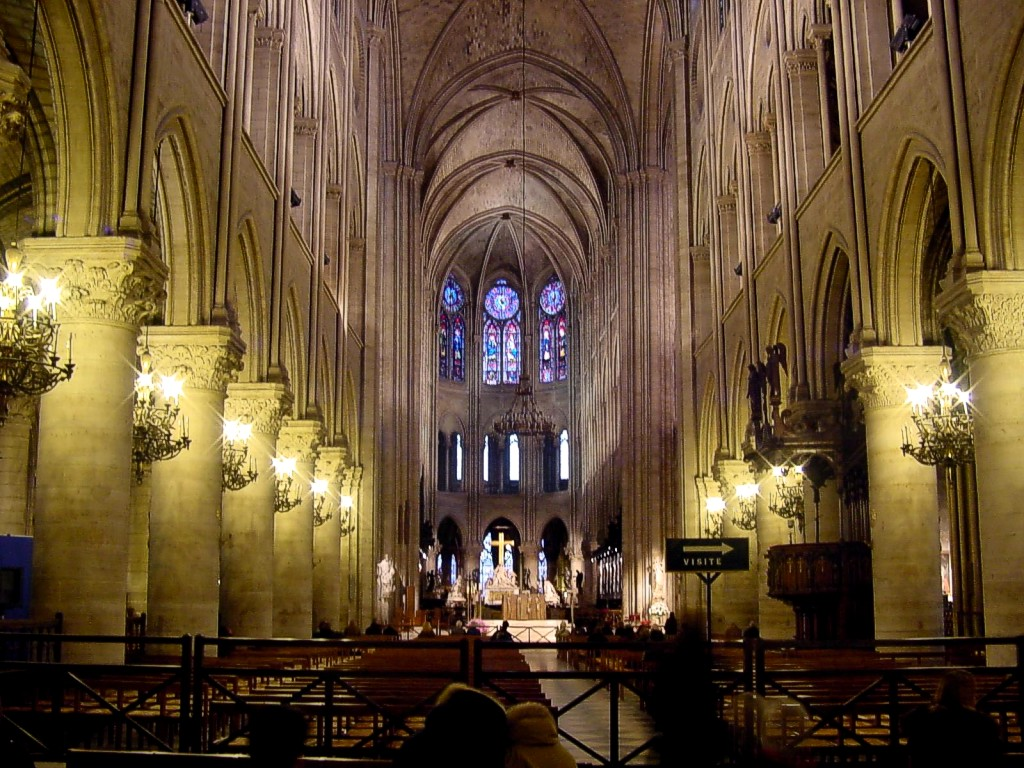 France Cathedral
