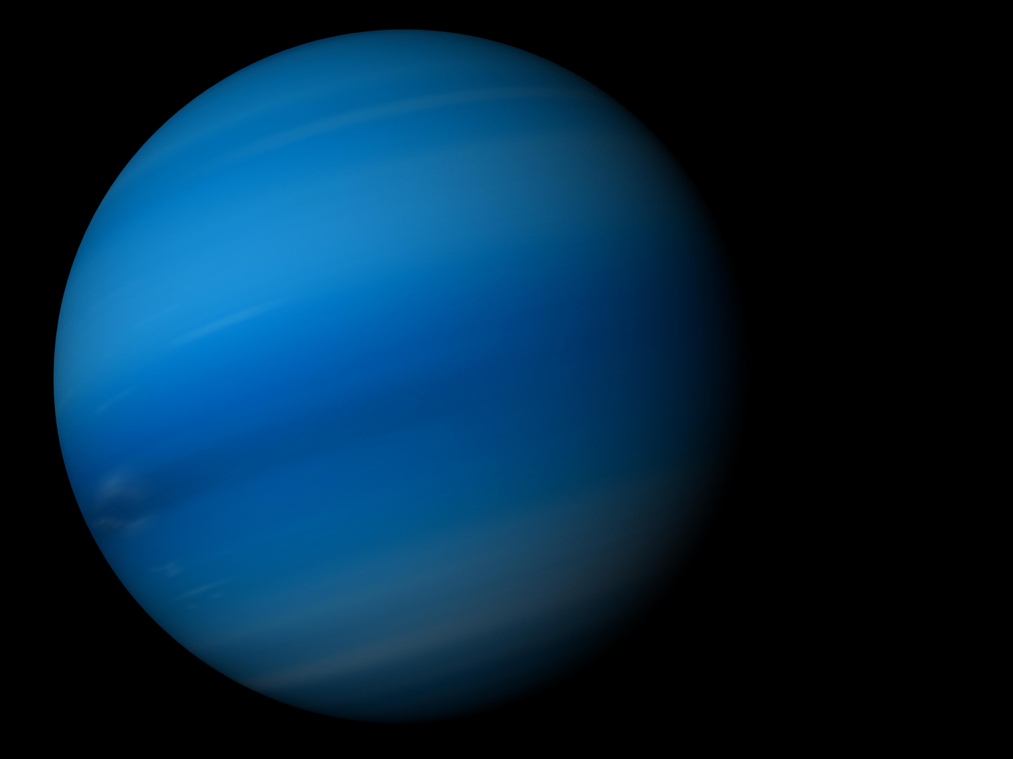 Planet neptune wallpaper