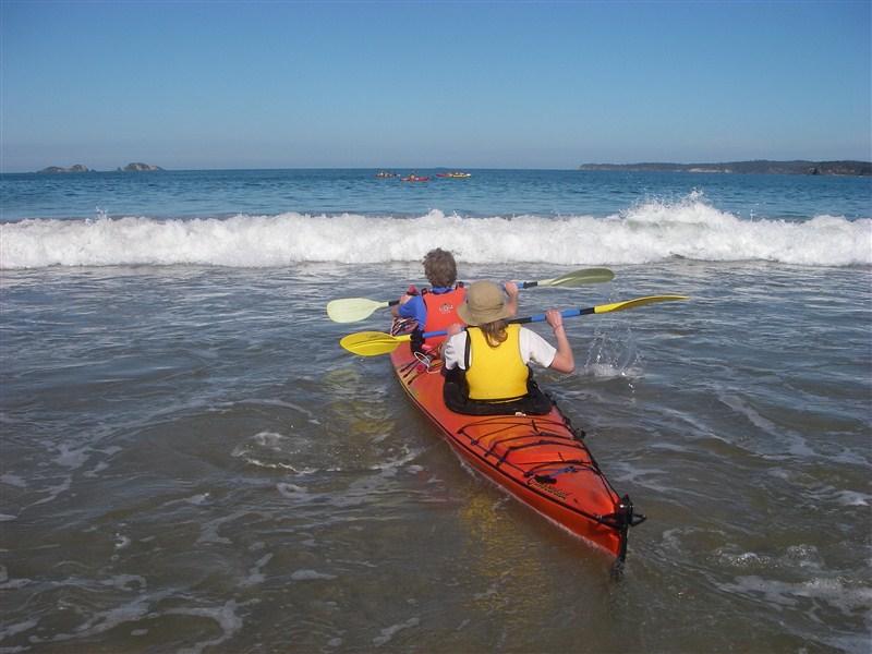 Batemans Bay Australia Kayak