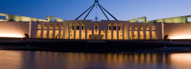 Canberra Luxury Tours - Day Tours