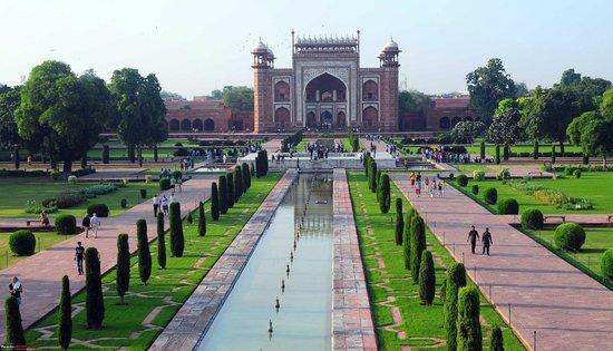 New Delhi India Tours