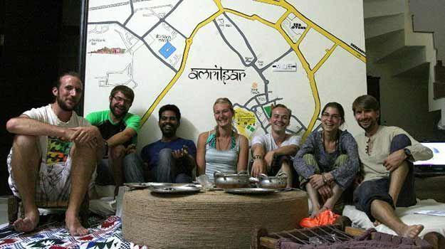 Amritsar India Tours