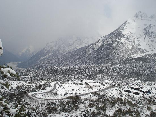 Lachung India Tours