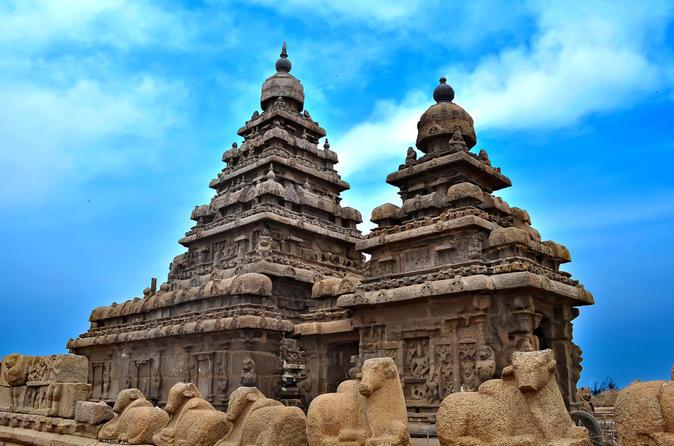 Mahabalipuram India Tours