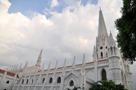 Chennai (Madras) India Tours