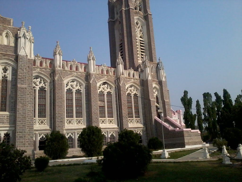India Cathedral