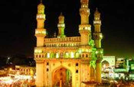 Hyderabad India Tours