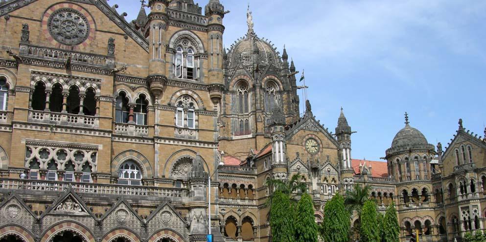 Mumbai (Bombay) India Tours