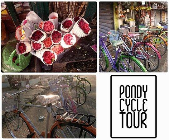 Pondicherry India Tours