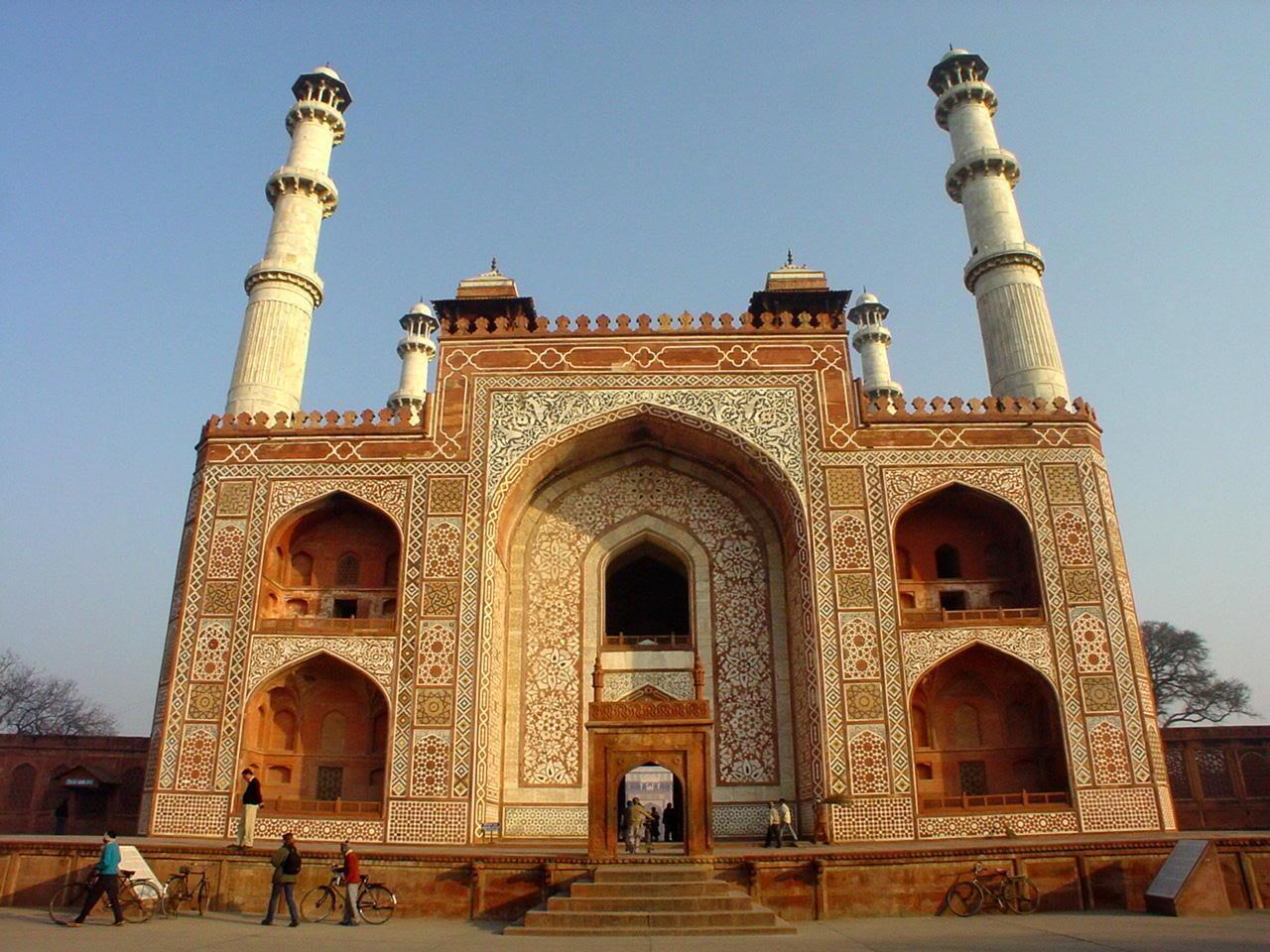 Agra India Tours