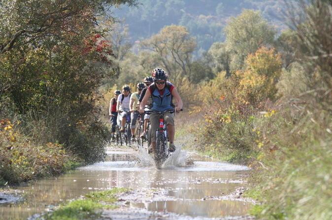 Croatia Bike