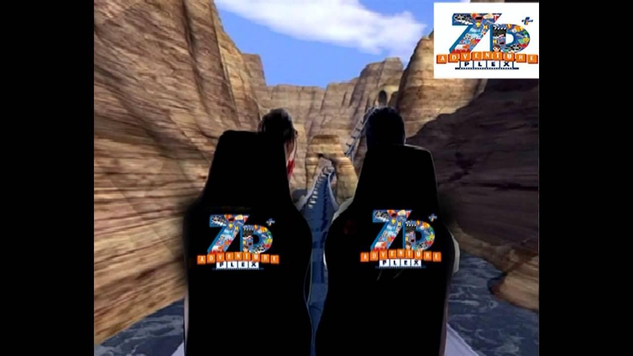 7D and  Adventure Plex