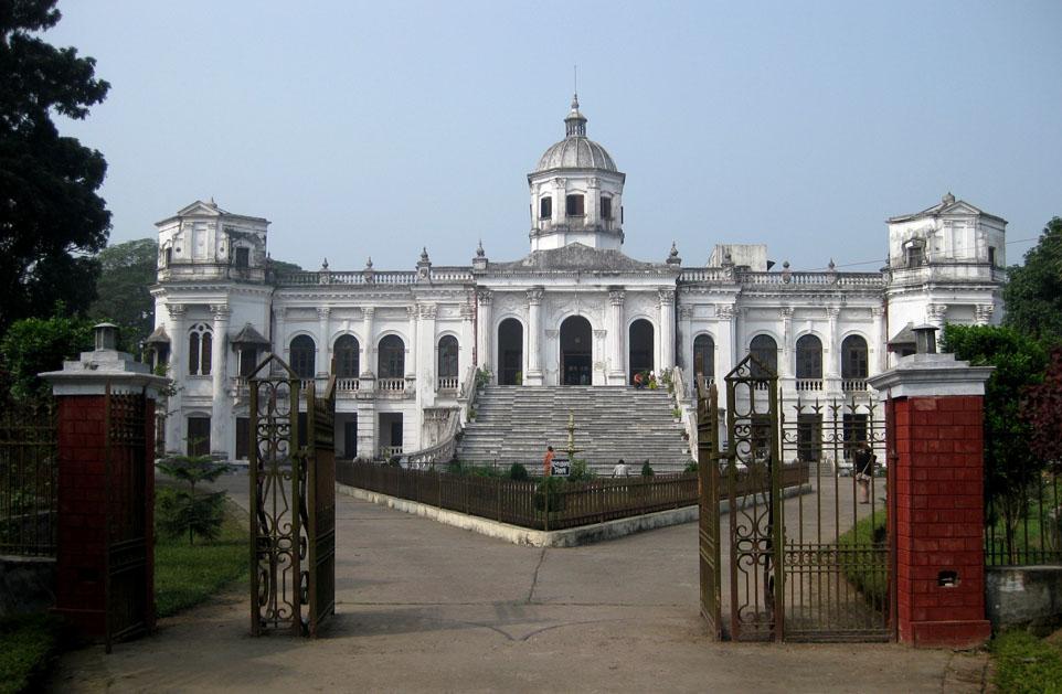 Bangladesh Palace
