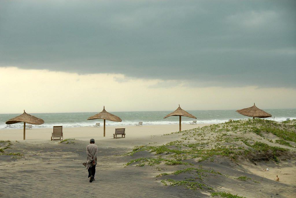 Bangladesh Beaches