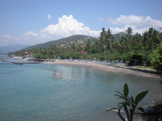 Abang Indonesia Beaches