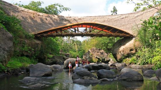 Abiansemal Indonesia Tours