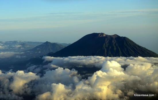 Kintamani Indonesia Tours