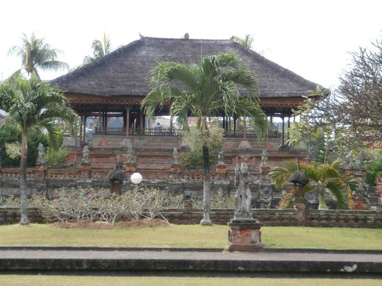 Sukawati Indonesia Tours