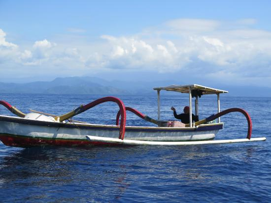 Nusa Lembongan Indonesia Tours