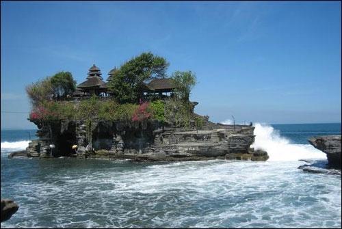 Ubud Indonesia Tours