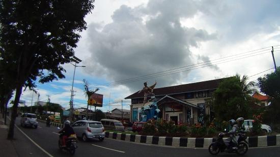 Jimbaran Indonesia Tours